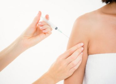 Terapia Intradérmica corporal